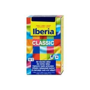 Iberia barva na textil námořnická modř 2x12,5g
