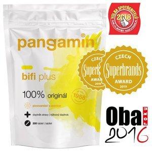 Pangamin Bifi Plus s inulinem sáček 200 tablet