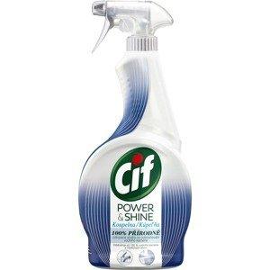 Cif Power&Shine Koupelna 500ml