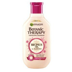 Garnier Botanic Therapy šampon pro slabé vlasy s tendencí vypadávat 400ml