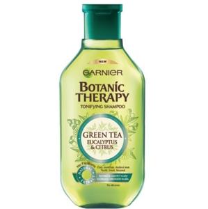 Garnier Botanic Therapy šampon pro rychle se mastící vlasy 400ml