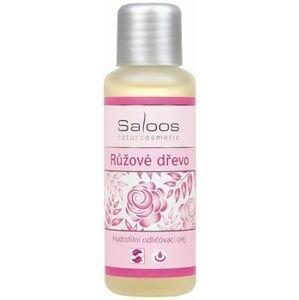 SALOOS Hydrofilní odličovací olej růžové dřevo 50ml