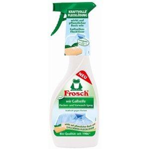 """Frosch Sprej na skvrny a la """"žlučové mýdlo"""" 500ml"""