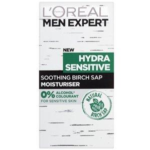 L'Oréal Paris  L´Oréal Paris Men Expert Hydra Sensitive pánský zklidňující a hydratační krém pro citlivou pleť 50ml