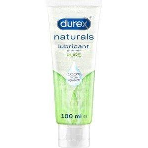 Durex Lubrikační gel Intim gel Naturals 100ml
