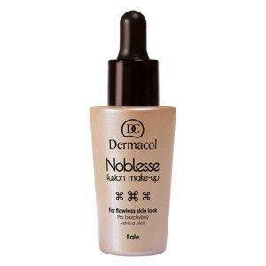 Dermacol Noblesse fusion make-up č.3 sand 25ml