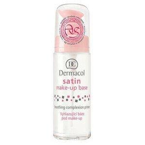 Dermacol Satin make-up base 30ml - Vyhlazující báze pod make-up
