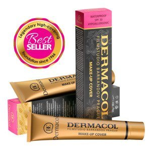 Dermacol Make-up Cover č.208 30g