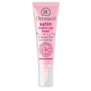 Dermacol Satin make-up base 10ml - Vyhlazující báze pod make-up