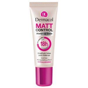 Dermacol Matt control make-up báze 20ml