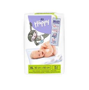 Bella Happy  Bella Baby HAPPY Dětské hygienické podložky 90x60cm 5ks