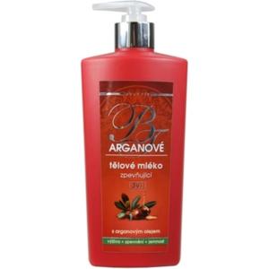 Body Tip Tělové mléko s Arganovým olejem 400ml