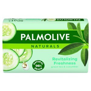 Palmolive Naturals Green tea & Cucumber 90g