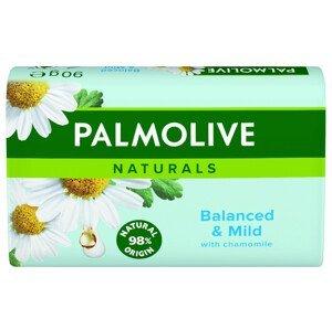 Palmolive mýdlo Heřmánek 90g