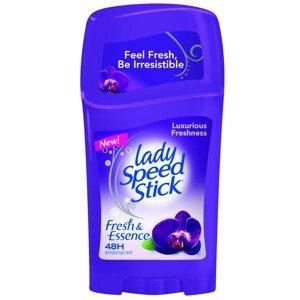 Lady Speed Stick Tuhý antiperspirant Black Orchid 45g