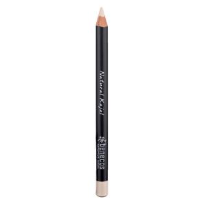 Benecos tužka na oči bílá VEG 3g