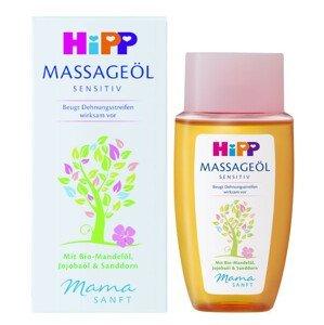 HiPP MamaSANFT Masážní olej na strie pro maminky 100ml