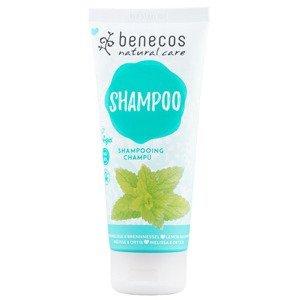 Benecos Šampon kopřiva a meduňka BIO VEG 200ml