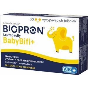 Walmark Biopron LAKTOBACILY Baby BiFi+ 30 tobolek