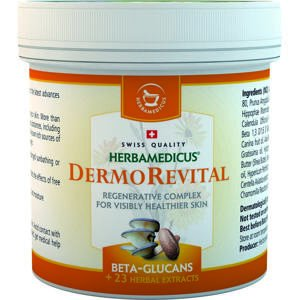 Herbamedicus  Dermorevital 250ml