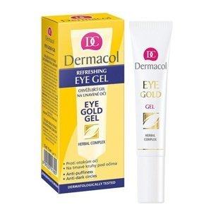 Dermacol Eye Gold 15ml