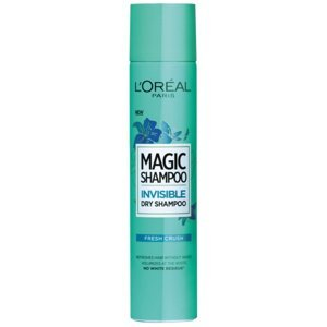 L'Oréal Paris  L´Oréal Paris Magic Shampoo Fresh Crush suchý šampon 200ml