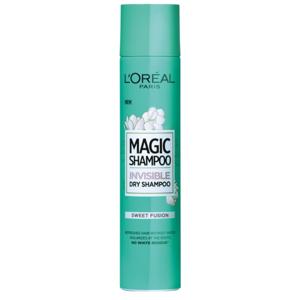 L'Oréal Paris  L´Oréal Paris Magic Shampoo Sweet Fusion suchý šampon 200ml