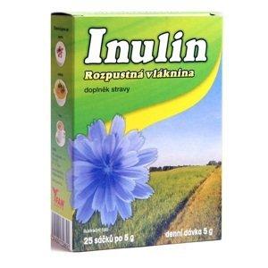 Fan sladidla  Inulín 25x5g