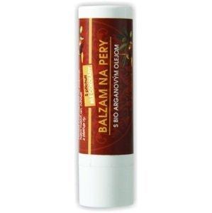 Body tip Balzám na rty s arganovým olejem 4,2g