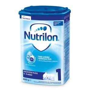Nutrilon 1, 800g