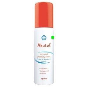 Akutol spray ochranný plastický obvaz 60ml