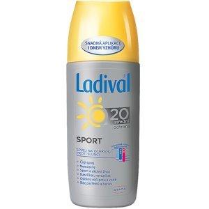 LADIVAL SPORT SPF20 sprej 150ml