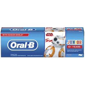 Oral-B Zubní pasta Star Wars 75ml