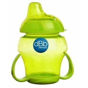 dBb Baby pohárek zelená 250ml