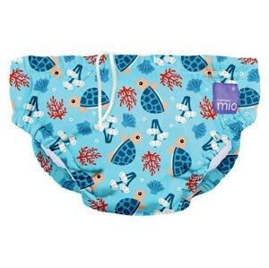 Bambino Mio  Kojenecké plavky Turtle Bay vel.XL