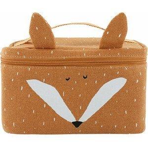 Trixie Svačinový termo box Mr. Fox