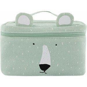 Trixie Svačinový termo box Mr. Polar Bear