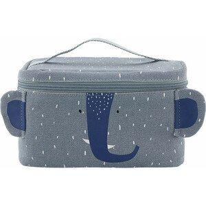Trixie Svačinový termo box Mrs. Elephant