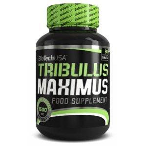 BiotechUSA Tribulus Maximus 1500mg 90 tablet