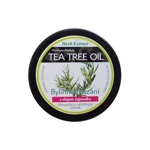 Herb extract Bylinné mazání s Tea tree oil 100ml
