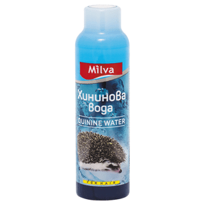 Milva Chininová voda 200ml