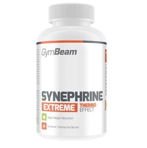 GymBeam Synefrin unflavored 90 tablet