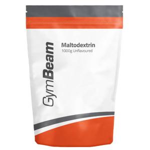 GymBeam  Maltodextrin - Gym Beam unflavored - 1000 g