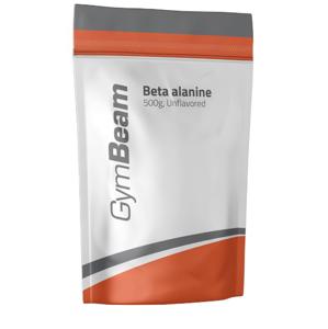 GymBeam Beta Alanine unflavored - 250 g