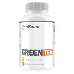 GymBeam Green Tea 60 kapslí