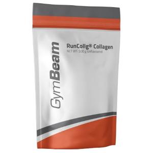 GymBeam RunCollg Collagen unflavored 500g