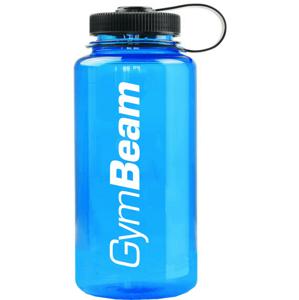 Gymbeam Sportovní láhev modrá 1000ml