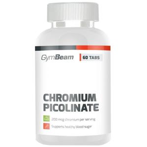 GymBeam Chromium Picolinate - 120 tab