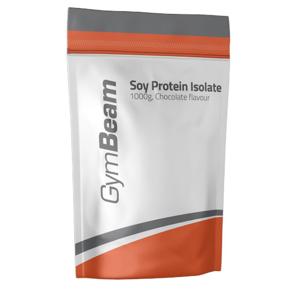 GymBeam Protein Soy Isolate, Čokoláda 1000g