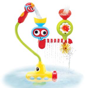 Yookidoo Ponorka s vodní stanicí